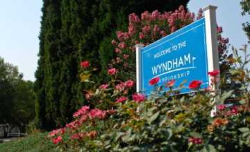 2020 Wyndham Championship DFS Golf