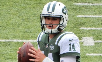Sam Darnold Panthers Fantasy Football