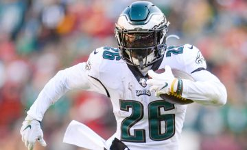 2020 NFL DFS Week 13 DraftKings Price Preview