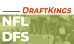 2020 NFL DFS Week 8 DraftKings Picks