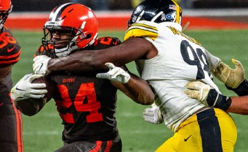 2020 Fantasy Football Week 8 IDP Waiver Wire