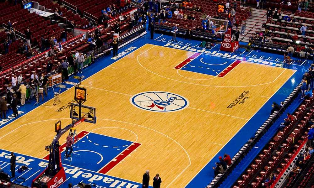 2020-21 Fantasy Basketball Rest of Season Rankings
