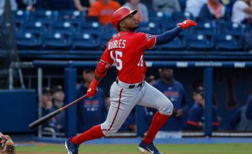 2021 Fantasy Baseball Late March ADP movers