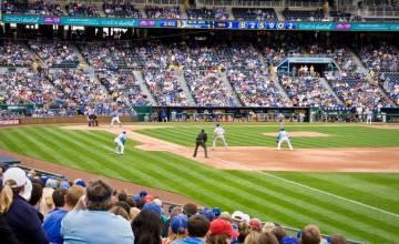 2021 Fantasy Baseball Week 4 NFBC FAAB