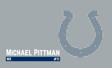 Michael Pittman 2021 Dynasty Football