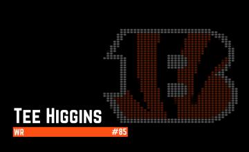Tee Higgins 2021 Dynasty Football