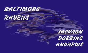 2021 Fantasy Football Baltimore Ravens Preview