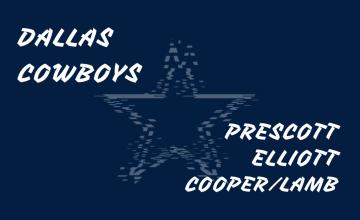 2021 Fantasy Football Dallas Cowboys Preview