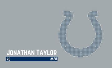 Jonathan Taylor - 2021 Dynasty Football