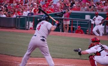 Fantasy Baseball Week 13 Drop List