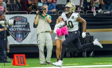 2021 Fantasy Football Wide Receiver Sleepers