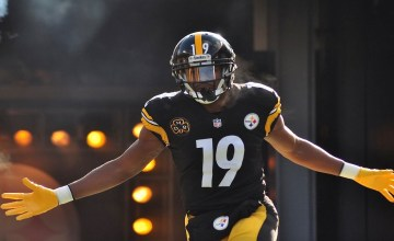 2021 Fantasy Football Wide Receiver Busts