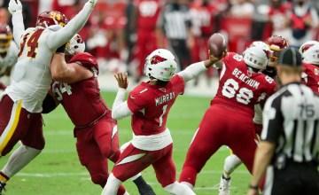 2021 NFL Week 1 ThriveFantasy Prop Bets Picks