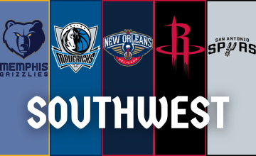 2021-22 Fantasy Basketball Division Preview - Southwest
