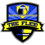 The Flex Fantasy Football Podcast - Best New Fantasy Podcast for 2018