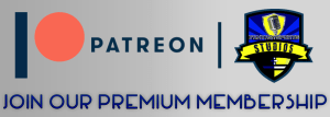 Join our Patreon Membership
