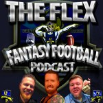 The Flex Fantasy Football Podcast