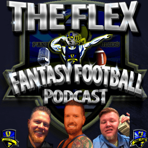 The Flex Fantasy Football Podcast - 2018 Division Envision: AFC NFC North Fantasy Breakdown, Player Projections and Mailbag