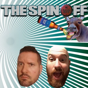 The Spin Off - Movie Trivia, Sports Trivia, Food for Thought