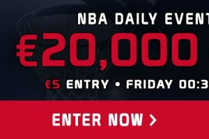 NBA Daily Fantasy Preview