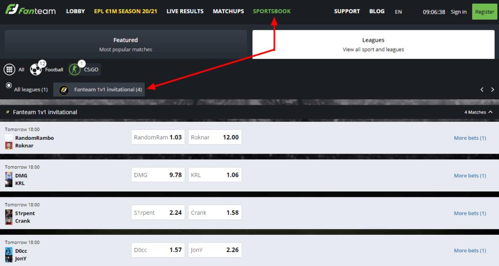 1v1 csgo betting btts betting closed predictions
