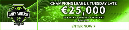 FanTeam - Europe's leading fantasy football provider