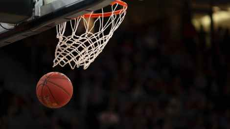 ball basketball basketball court basketball hoop