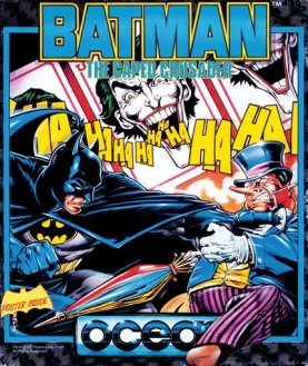 Batman-TheCapedCrusader