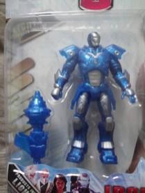 DRILLER-MAN!