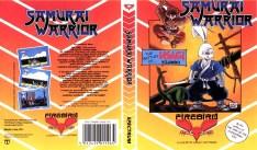 SamuraiWarrior(Firebird)