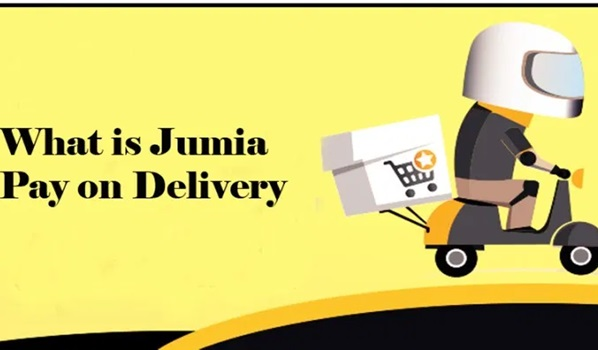 What is Jumia Pay on Delivery – Shop on Jumia Online Marketplace