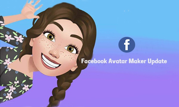 Facebook Avatar Maker Update