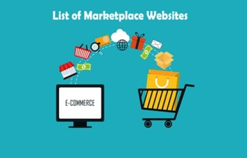 List of Marketplace Websites
