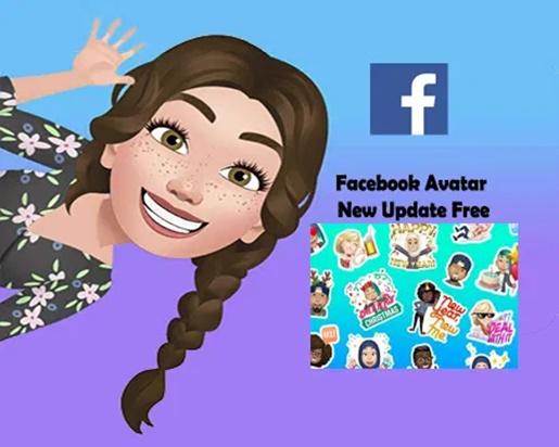 Facebook Avatar New Update Free