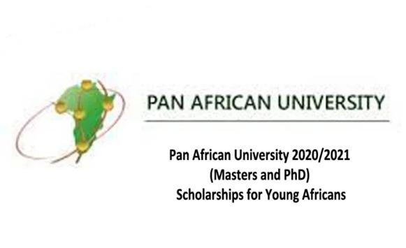 Pan African (African Union) University