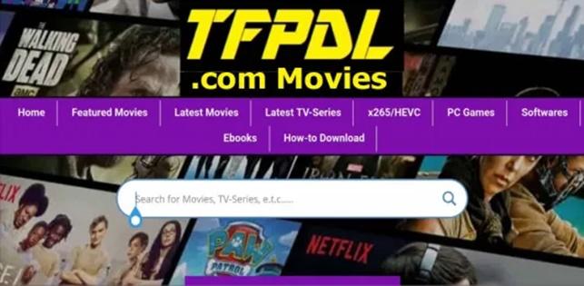 Tfpdl.com Movies