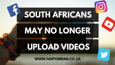 Internet Censorship South Africa