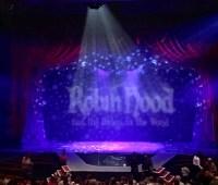 Robin Hood Pantomime Fantomdan