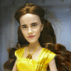 Beauty and the Beast Emma Watson Doll