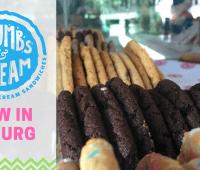Crumbs & Cream Opened in Johannesburg