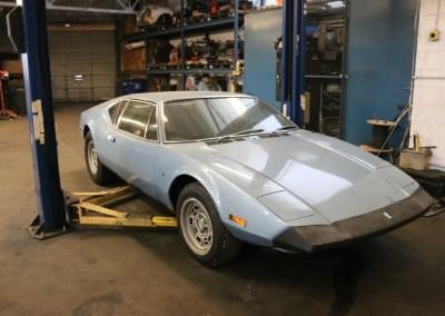 1972 Ford Pantera