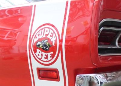 1969 SuperBee