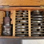 1920 Improved Universal Reboring Tool | FantomWorks
