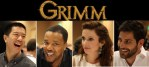 INTERVIEW - NBC's Grimm - David Giuntoli, Bitsie Tulloch, Silas Weir Mitchell, and More - At San Diego Comic Con