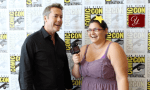 INTERVIEW: Dominion creator Vaun Wilmott LIVE from San Diego ComicCon 2014! (VIDEO)