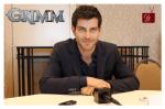 INTERVIEW: Grimm star David Giuntoli (Nick) Live from San Diego ComicCon 2014 (VIDEO)