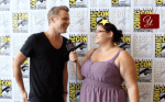 INTERVIEW: Dominion star Christopher Egan (Alex Lannen) LIVE from San Diego ComicCon 2014! (VIDEO)