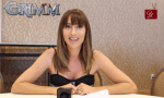 INTERVIEW: Grimm star Bree Turner (Rosalee) Live from San Diego ComicCon 2014 (VIDEO)