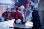 """FIRST LOOK: Doctor Who - Christmas Special """"Last Christmas"""" Images from BBC America"""