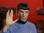 SPECIALS: SyFy to Pay Tribute to Icon Leonard Nimoy with SPECIAL 5 Hour Programming Salute - SUNDAY, MARCH 1 FROM 9AM-2PM